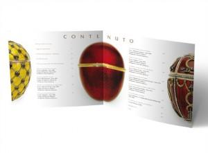 Catalogo con stampa a 4 colori Graffietti