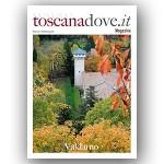 toscanadove.it magazine